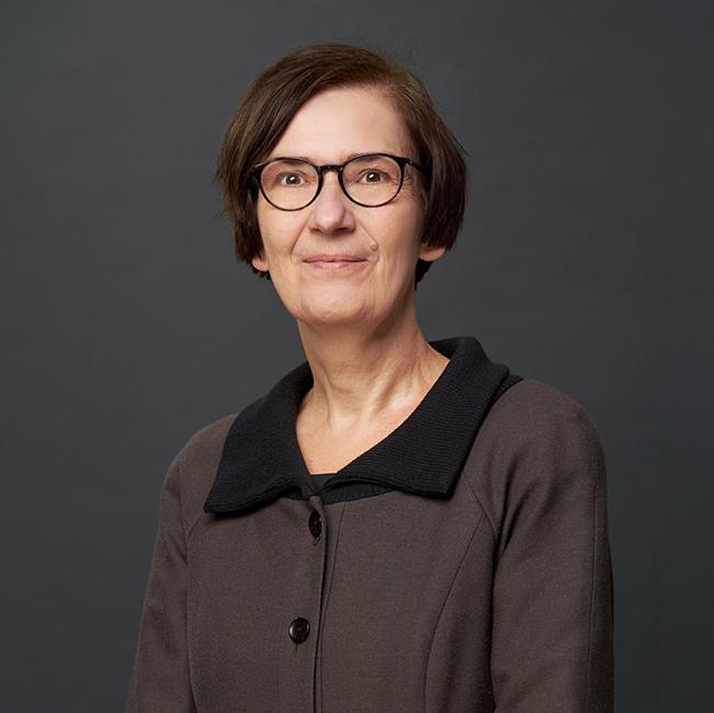 Isabel Rothe