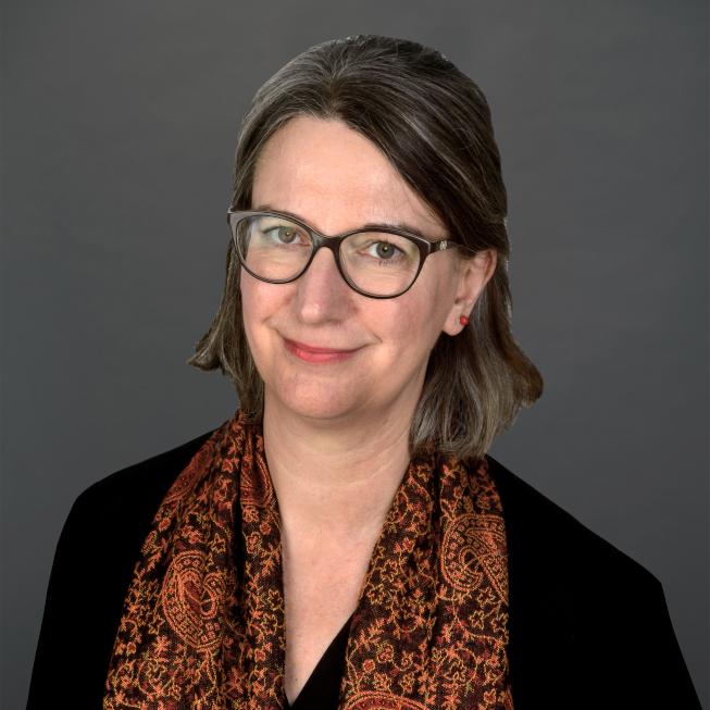 Ratsmitglied Michaela Evens