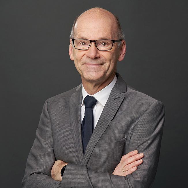 Prof. Dr. Ulrich Walwei