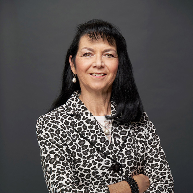 Prof. Dr. Uschi Backes-Gellner
